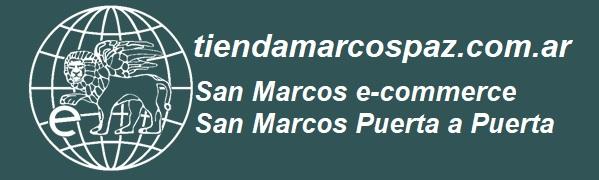 San Marcos Ecommerce